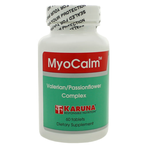 MyoCalm - 60 Tablets