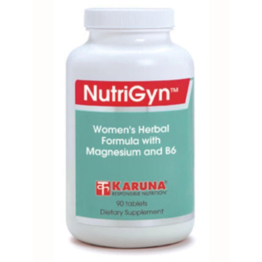 NutriGyn - 90 Tablets
