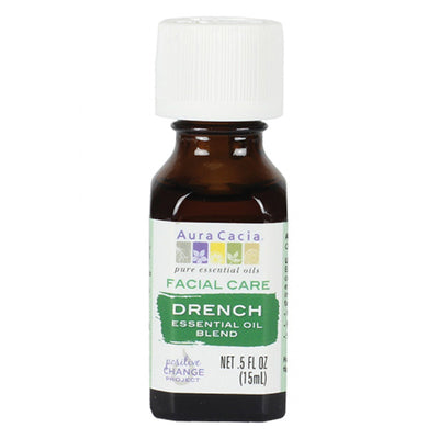Drench Facial Care Blend - .5 fl oz