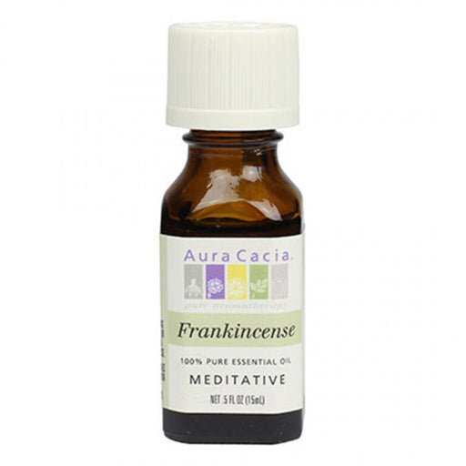 Frankincense Essential Oil - .5 oz