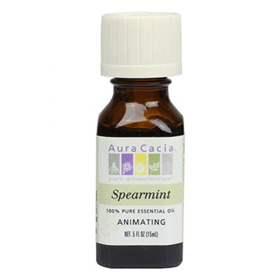 Spearmint Essential Oil - .5 oz