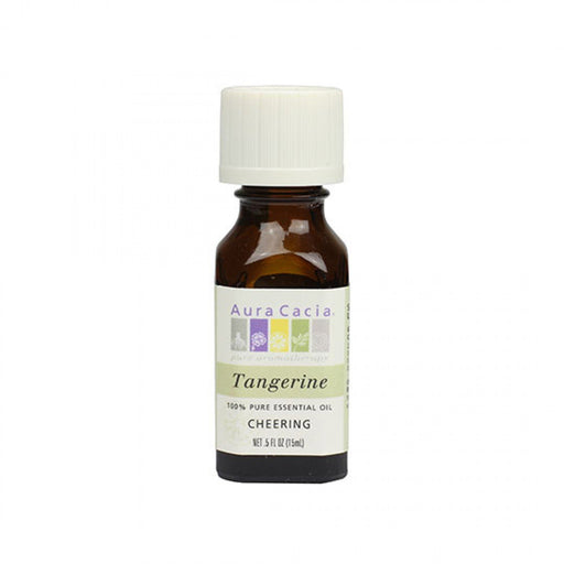 Tangerine Essential Oil - .5 oz