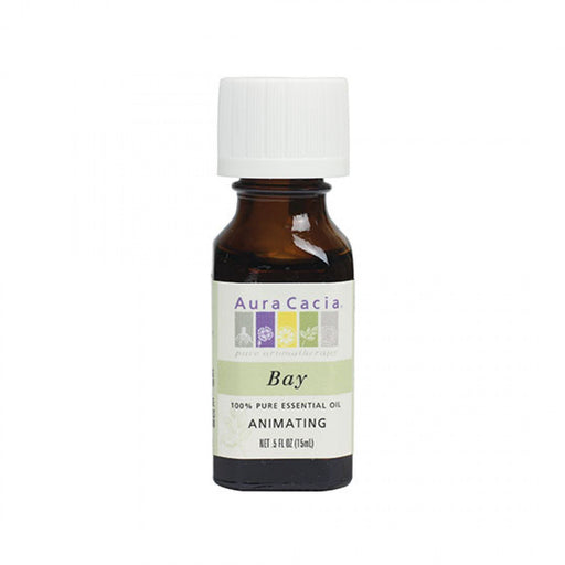Bay Essential Oil - .5 oz