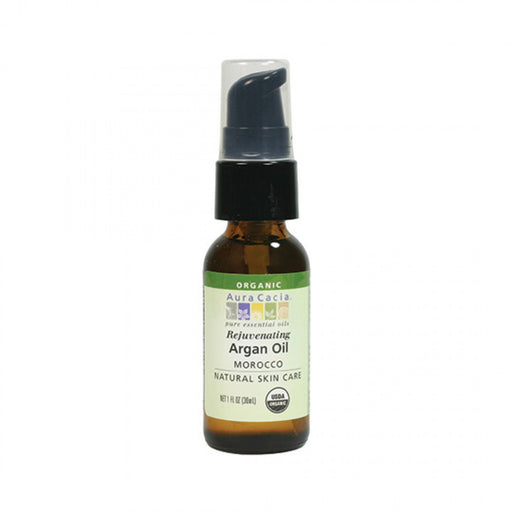 Argan Skin Care Oil Organic - 1 oz