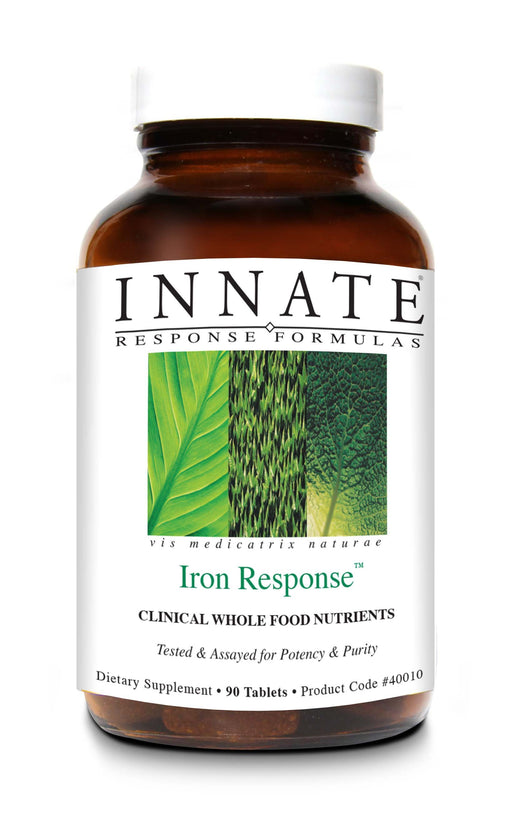 Iron Response - 90 Tablets
