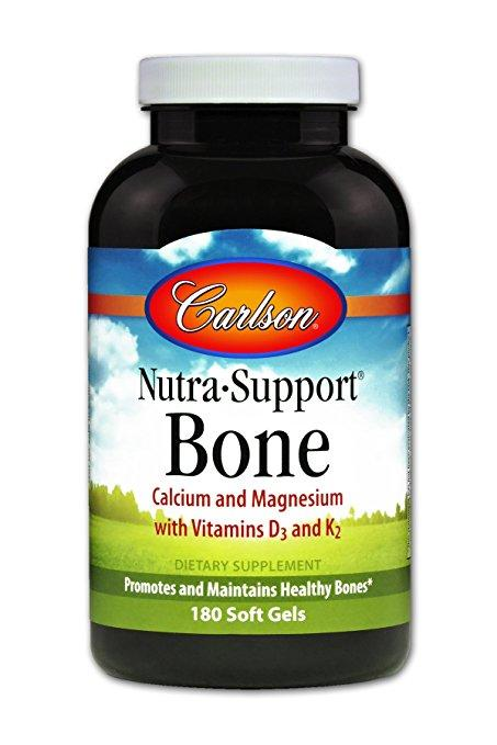 Nutra-Support Bone - 180 Softgels