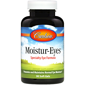 Moistur-Eyes - 90 Softgels