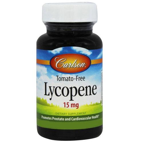 Lycopene 15 mg - 60 Softgels
