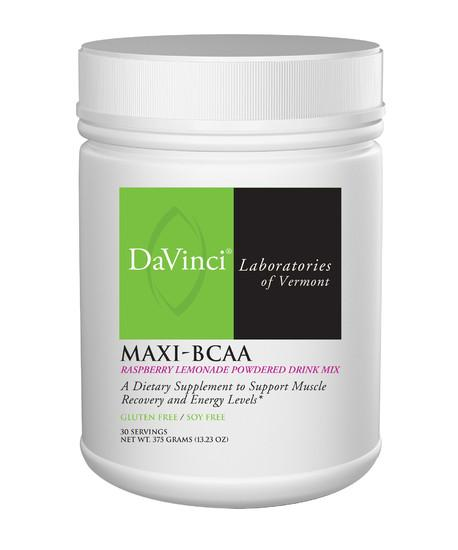 Maxi-BCAA - 30 Servings