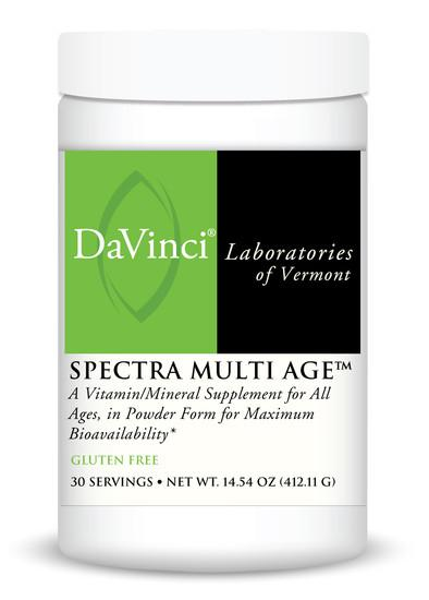 Spectra Multi Age - 30 Servings