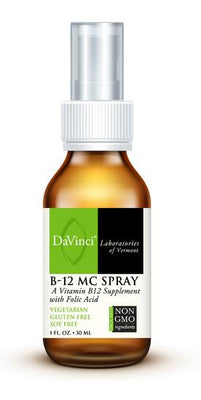 Behavior Balance-DMG Liquid - 12 fl. oz