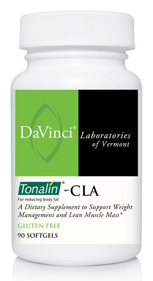 Tonalin-CLA - 90 Softgels