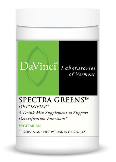 Spectra Greens - 356.25 Grams