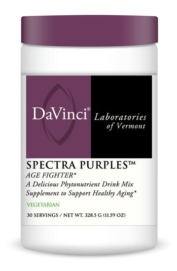 Spectra Purples - 30 Servings