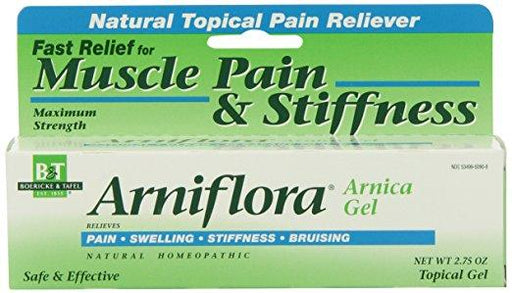 Arniflora Gel - 2.75 oz