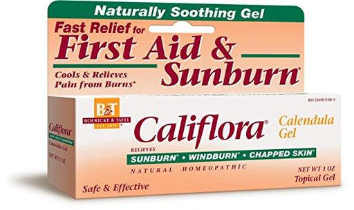 Califlora Calendula Gel - 1 oz