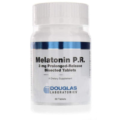 Melatonin PR 3 mg - 60 Tablets