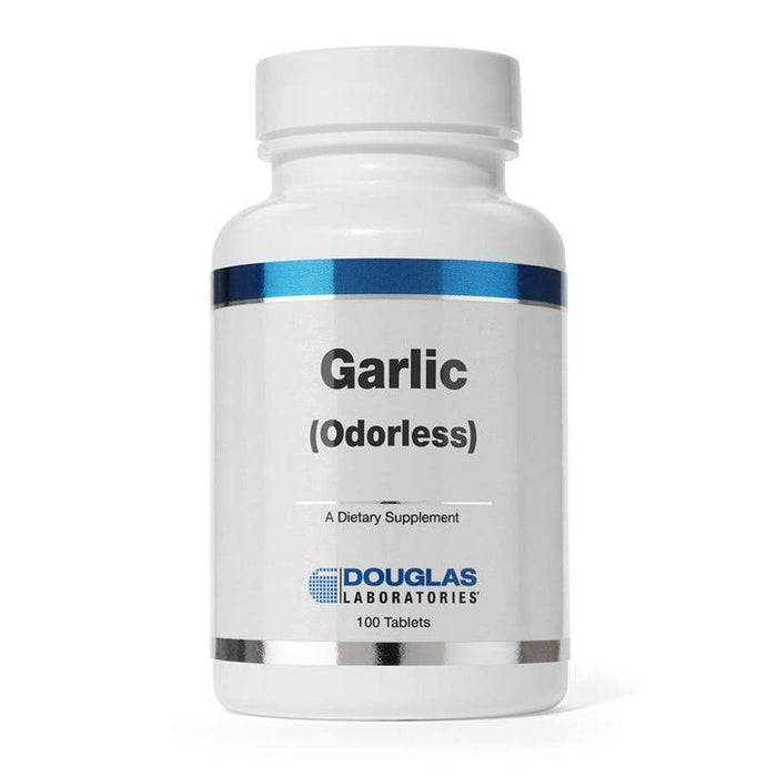 Garlic - 100 Tablets
