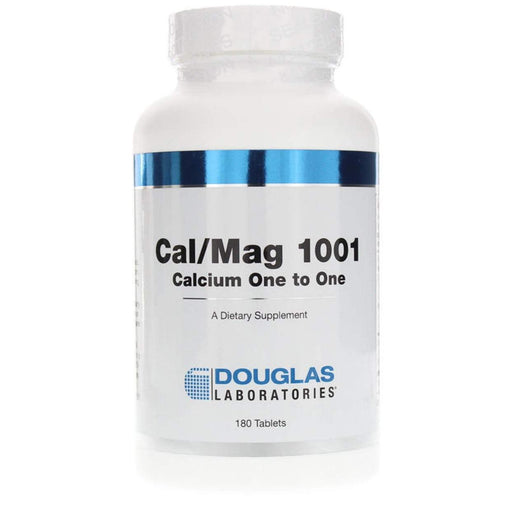 Cal/Mag 1001 - 180 Tablets