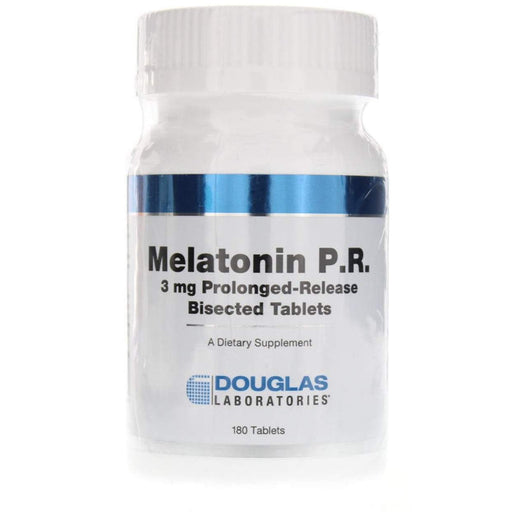 Melatonin PR 3 mg - 180 Tablets