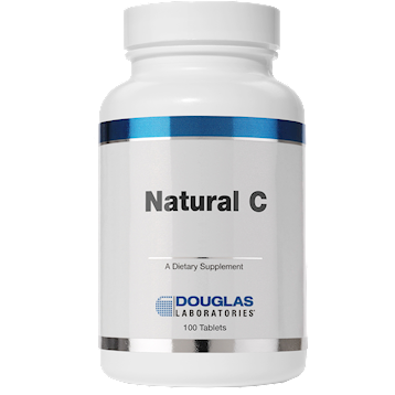 Natural C 1000 mg - 100 Tablets