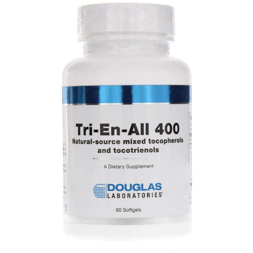 Tri-En-All - 60 Softgels