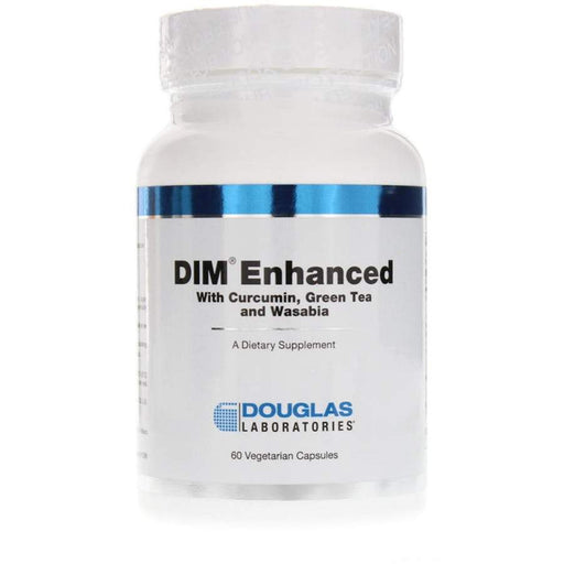 DIM Enhanced - 60 Vegetarian Capsules