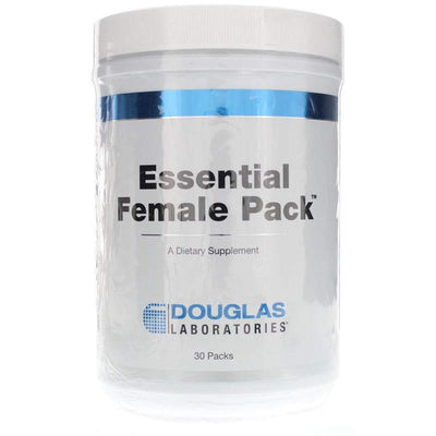 Essential Female Pack - 30 Packets
