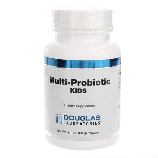 Multi Probiotic Kids - 2.1 oz