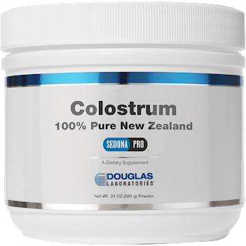 Colostrum Powder - 24 oz