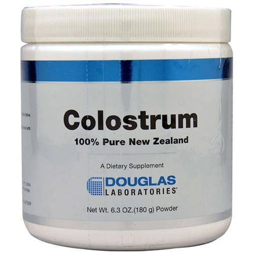 Colostrum Powder - 6.3 oz