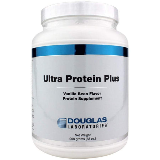 Ultra Protein Plus Vanilla Bean - 908 Grams