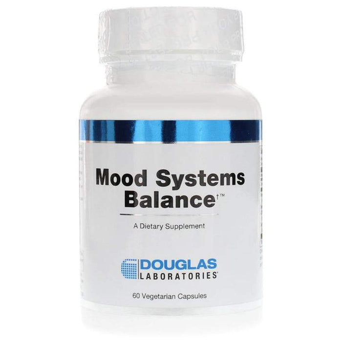 Mood Systems Balance - 60 Vegetarian Capsules