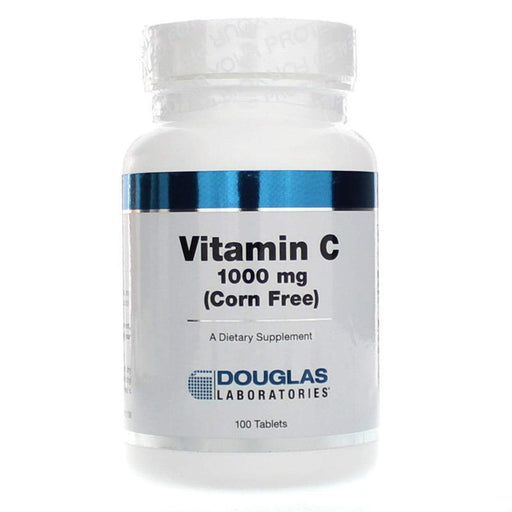 Vitamin C 1000 mg - 100 Tablets
