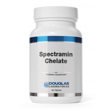 Spectramin Chelate - 90 Tablets