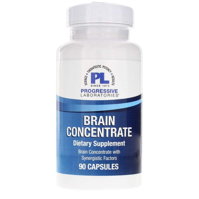 Brain Concentrate - 90 Capsules