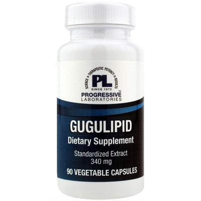 Gugulipid - 90 Vegetarian Capsules