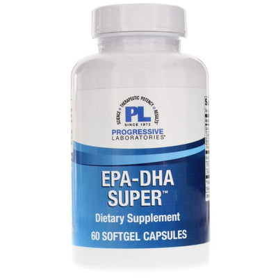 EPA-DHA Super - 60 Softgels