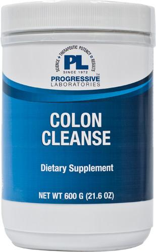 Colon Cleanse - 600 Grams
