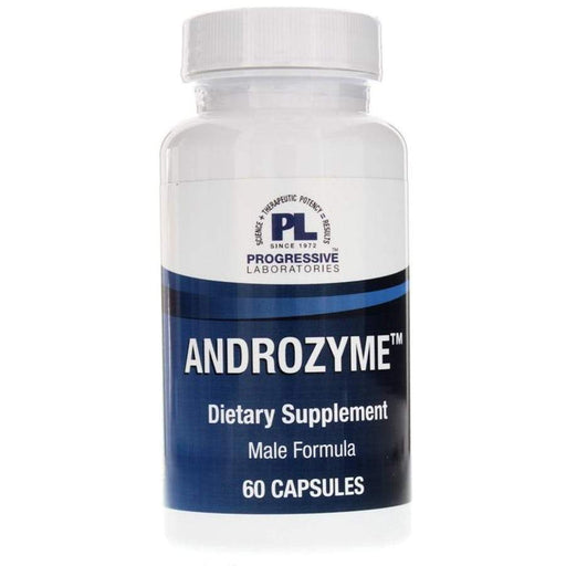 Androzyme - 60 Capsules