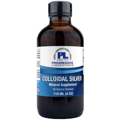 Colloidal Silver - 4 oz