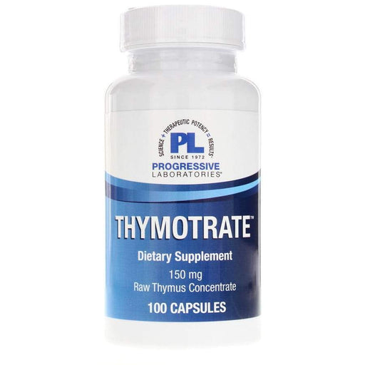 Thymotrate - 100 Capsules
