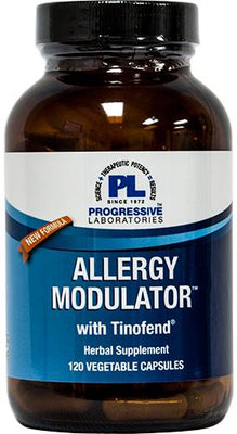 Allergy Modulator - 120 Vegetarian Capsules