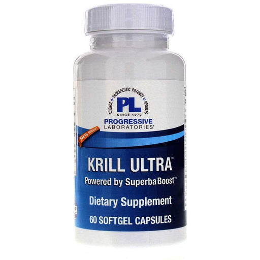Krill Ultra - 60 Softgels
