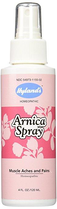 Hyland's Arnica Spray - 4 oz