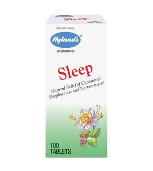 Hyland's Sleep - 100 Tablets