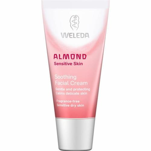 Almond Soothing Facial Cream - 1 fl oz