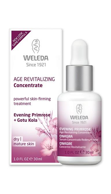 Age Revitalizing Concentrate - 1 fl oz