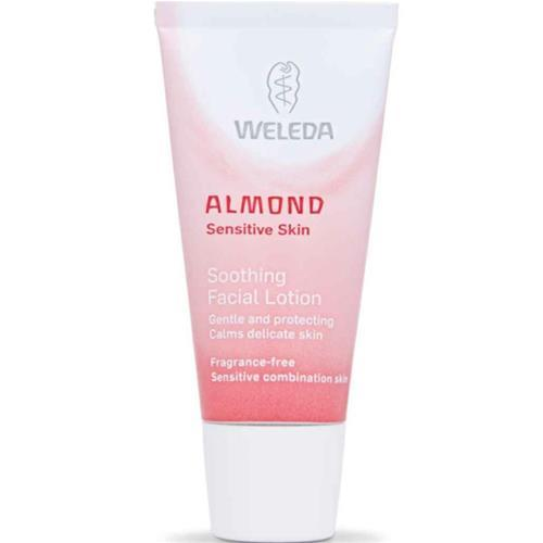 Almond Soothing Facial Lotion - 1 fl oz