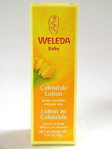 Calendula Lotion Travel Size - 0.34 oz